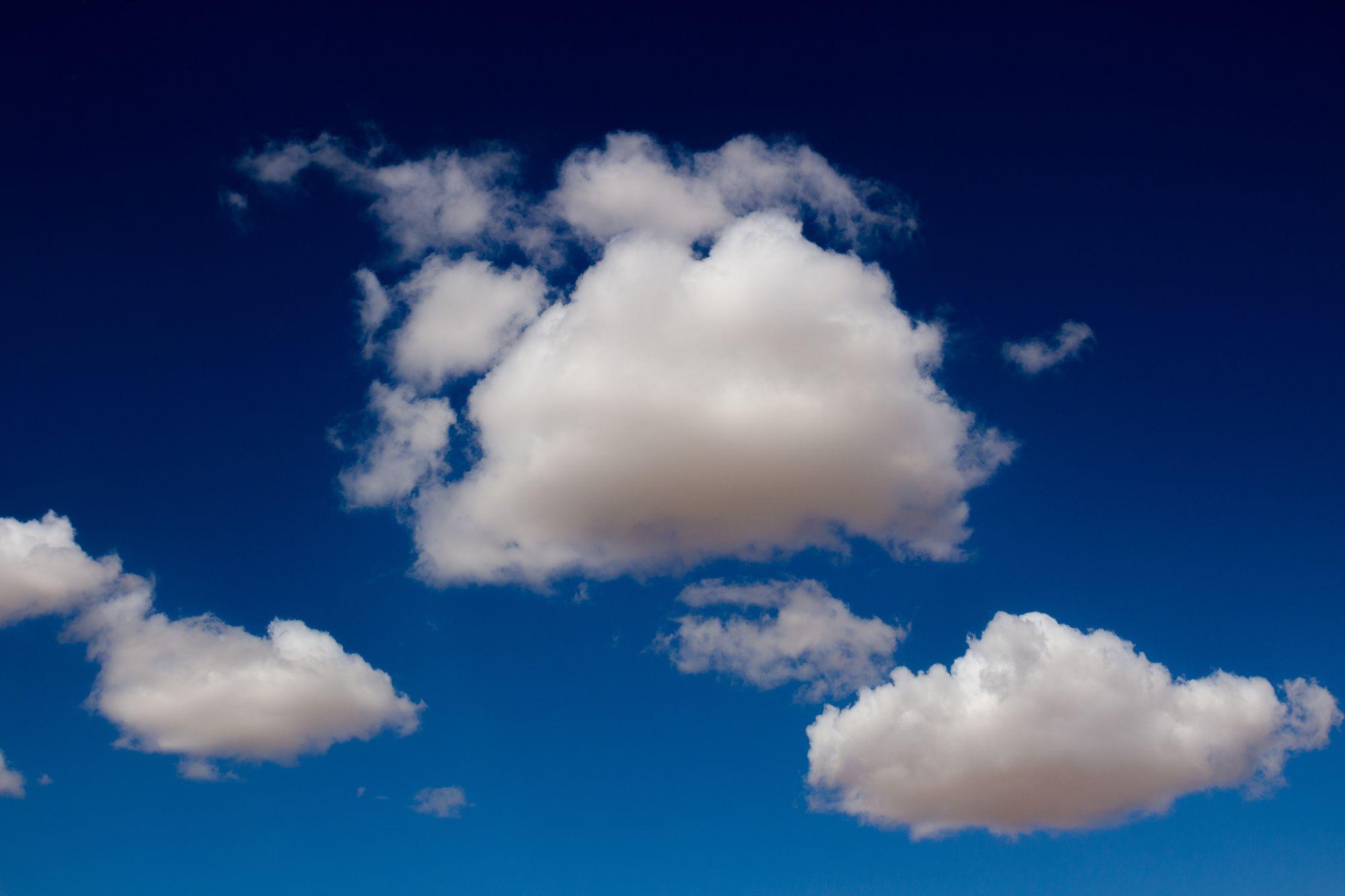 Računarstvo u oblaku - Cloud
